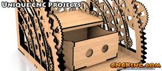 Amazing table router projects!