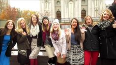 SISTER MISSIONARIES WATCH THIS!!  postfifteen.blogspot.com