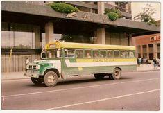 City, Vintage, Trucks, Traditional, Colombia, Cities, Historia, Vintage Comics