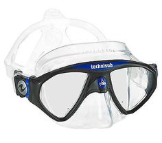 Snorkels and Sets 71162: Aqua Lung Micro Mask, Micromask Scuba Dive Mask, Made In Italy (Closeout Sale) -> BUY IT NOW ONLY: $59.95 on eBay! http://www.deepbluediving.org/best-dive-watches/