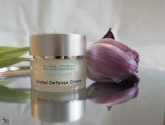 Schrammek Defence Cream - Aikuisen naisen ihonhoito ja kasvohalvaus - Mission Impossible?