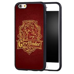Gryffindor Harry Potter Mobile Phone Cases