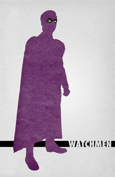 #ozymandias #minimalist #watchmen