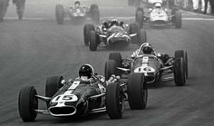 Dan Gurney – Formula One Gallery | Dan Gurney's All American Racers