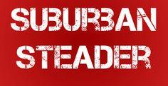 2016 Suburban Steade