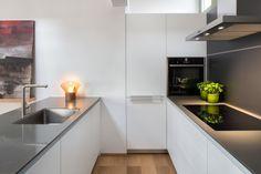Apartment in Milano by Andrea Castrignano | HomeAdore