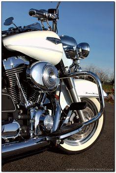 '04 Harley Davidson Road King Classic