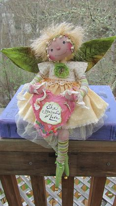 Wee Sparkle 03-16-2013 by weefae, via Flickr