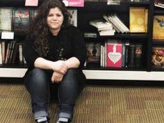 Rainbow Rowell interview: Landline, fangirls, the internet | Den of Geek. I love Rainbow Rowell so much!