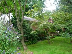 Rachel Carson's former home in Silver Spring, Maryland | Flickr - Photo Sharing!