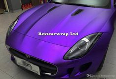 Free shipping, $240.84/Carton:buy wholesale  Satin Purple Chrome Car Wrap Vinyl with Air Release chrome Matte metallic purple Film Vehicle Wrap styling Car stickers size1.52x20m/RollVinyl,Glue Sticker,Outdoor 3-5 year on bestcarwrap's Store from DHgate.com, get worldwide delivery and buyer protection service.