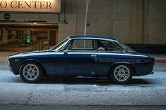 1966, Alfa Romeo GT Veloce
