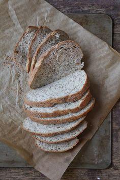 Bucket bread
