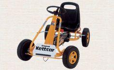 Kettler, maker of the iconic Kettcar, is bankrupt