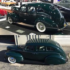 eastbayspeedandcustom The and its new look for now. which look do you prefer? Sedans, East Bay, New Look, Monster Trucks, Vehicles, Limo, Car, Vehicle, Tools