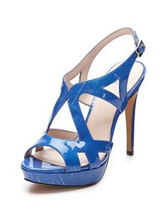 Jessore Sandal by Vince Camuto at Gilt