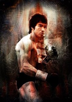 Bruce Lee art                                                                                                                                                                                 More