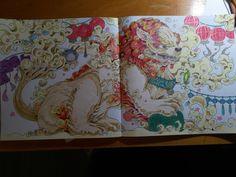 Kerby Rosanes, my interpretation of Chinese Dog