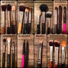 @glam_trash_mua My FAVE makeup br...Instagram photo | Websta (Webstagram)