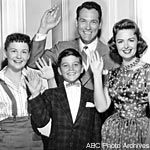 Best '50 TV Shows (30-21). Donna Reed was from Denison, Iowa, near here. They still hold a festival in her honor.