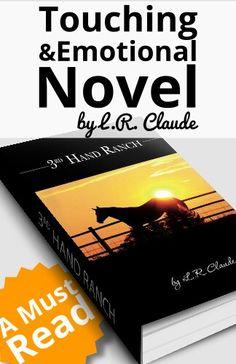 A great read!! LR Claude #CLaudeOn L.R. Claude rocks!! Amazing book Ann Arbor Michigan Author #ClaudeOn