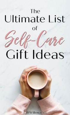 These are the best self-care gift ideas that you can find anywhere. They're perfect gifts for her or even gifts for him! These are the best self-care gift ideas that you can find anywhere. They're perfect gifts for her or even gifts for him! Christmas Gifts For Her, Birthday Gifts For Her, Valentine Day Gifts, Love Gifts, Gifts For Him, Best Gifts, Thoughtful Gifts For Her, Wrapping Ideas, Little Corner