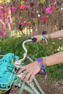 The Right Way To Care For Your Beautiful Jewelry I Love Mondays, Festival Chic, Hippy Chic, Boho Fashion, Womens Fashion, Boho Girl, Bike Style, Fashion Advice, Summertime