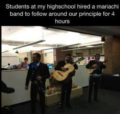 """@Kendall Zellars I found this when I searched """"senior pranks."""" Just sayin."""