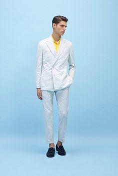 Boglioli Spring 2015 Menswear - Collection - Gallery - Style.com