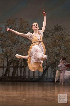 ballet ballerina danseur etoile Paris Opera Ballet Onegin mathias heymann myriam ould-braham neverending onegin spam