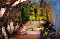 Enfrente Arte Hotel in Ronda, Spain
