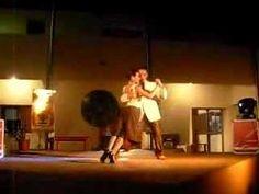 ▶ Tango - Trio Perez Sabatier Pedreira - La Silueta Porteña - YouTube