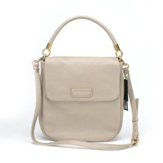 Marc by Marc Jacobs Too Hot to Handle Laetita Hobo, Cement Marc by Marc Jacobs
