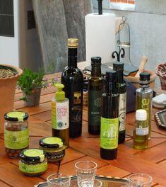 シークレットスペイン Olive Oil