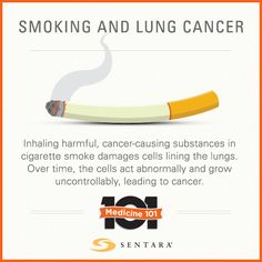 Although lung cancer is a serious disease, there is hope. Our team will look at your health thoroughly, but most importantly, we'll talk to you and we'll listen to you. Smoke Damage, Cell Line, Smoking Cessation, Lung Cancer, The Cell, Lunges, Medicine, Medical, Lungs