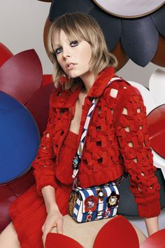The best spring 2016 fashion campaigns: Fendi