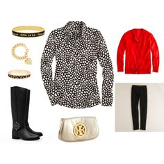 Thanksgiving weekend - Polyvore