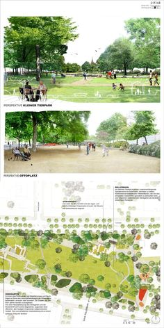 Kleiner Tiergarten/Ottopark Could work for Qingpu client