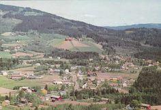 Bjerke i Nannestad, Romerike, Akershus fylke