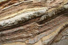 folds in geology