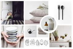 Mineral Emporium Small Cottage Interiors, Brand Presentation, Minerals, Branding, Layout, Instagram Posts, Inspiration, Website, Color