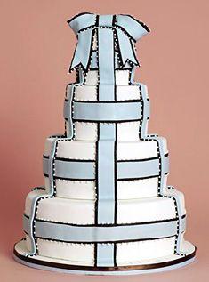 A Little Slice of Heaven :  wedding cake Gal Cak gal_cak
