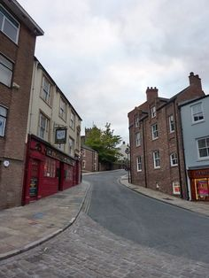 In the Crossgate area of Durham City, a ghost of a young woman has been sighted. This is said to be the ghost of a Victorian girl from a workhouse near Allergate who was murdered and then thrown down a flight of steps. Her attacker was a soldier, who later confessed to his crime.