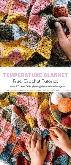 Love Crochet, Learn To Crochet, Crochet Ideas, Knit Crochet, Crochet Afghans, Crochet Blankets, Cute Crafts, Yarn Crafts, Knitting Patterns