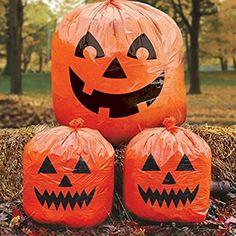 Halloween Pumpkin La...