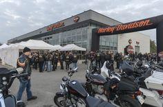 Harley-Davidson National Winter Rally 2014