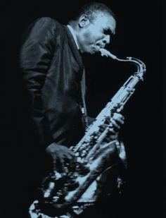 Coltrane - My favorite things