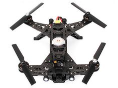 Walkera runner 250 fpv racing drone