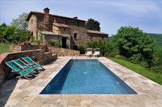House vacation rental in Radicondoli from VRBO.com! #vacation #rental #travel #vrbo