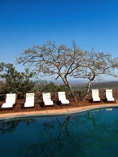 The Leobo Private Reserve: A South African Safari Camp